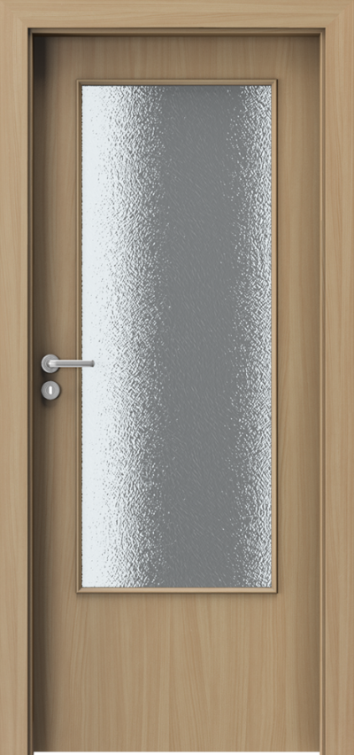 Drzwi wewnętrzne Porta VERTE BASIC duża ramka