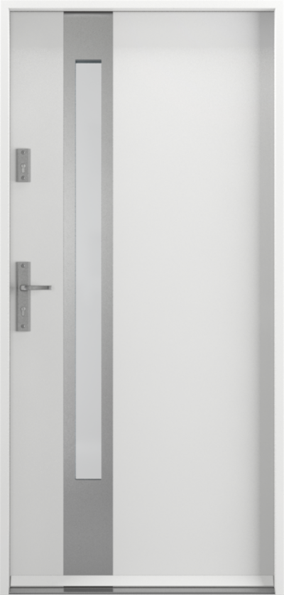Podobne produkty                                  Drzwi wejściowe do domu                                  Steel SAFE RC2 z Thermo D1
