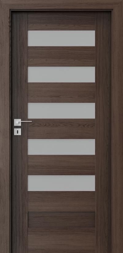 Внутренние двери Porta KONCEPT C5
