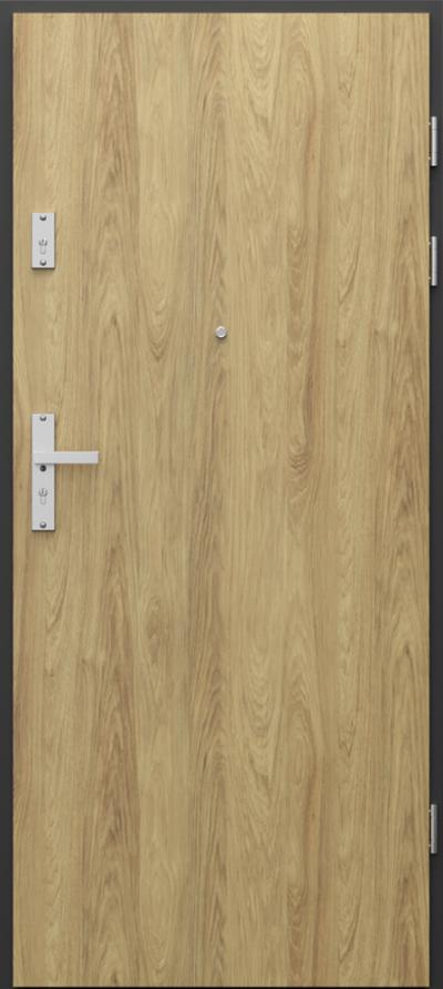 Podobne produkty                                  Drzwi wejściowe do mieszkania                                  EXTREME RC2 płaskie