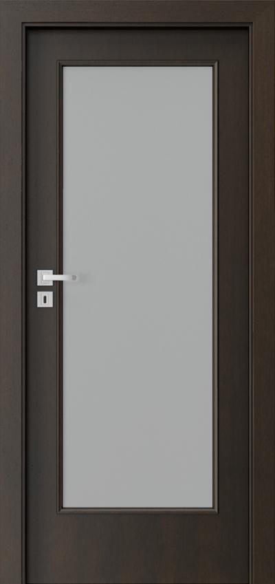 Podobne produkty Drzwi wejściowe do mieszkania Natura CLASSIC 1.3