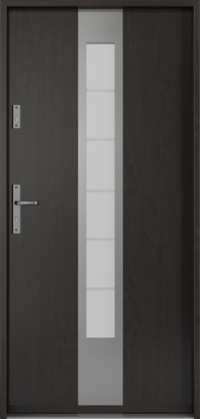 Podobne produkty                                  Drzwi wejściowe do domu                                  Steel SAFE RC2 E1