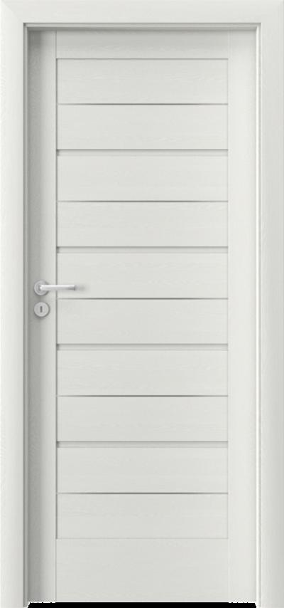 Innenraumtüren Porta VERTE HOME G.0 Intarsien