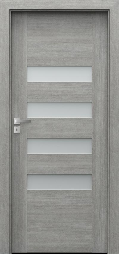 Drzwi wewnętrzne Porta KONCEPT H.4