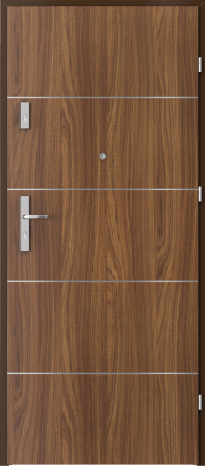 Podobne produkty                                  Drzwi wewnętrzne                                  AGAT Plus intarsje 6