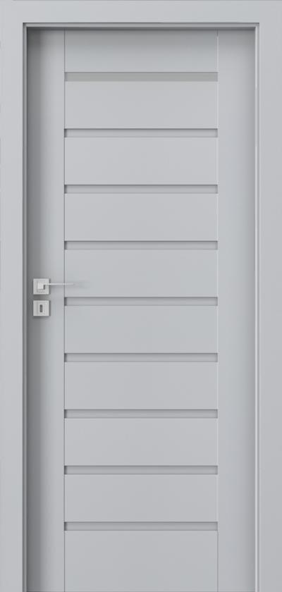 Podobné produkty                                  Interiérové dveře                                  Porta KONCEPT A1