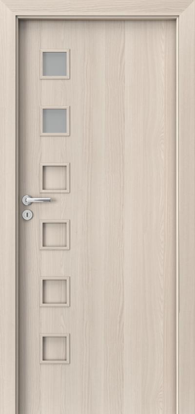 Interiérové dveře Porta FIT A2