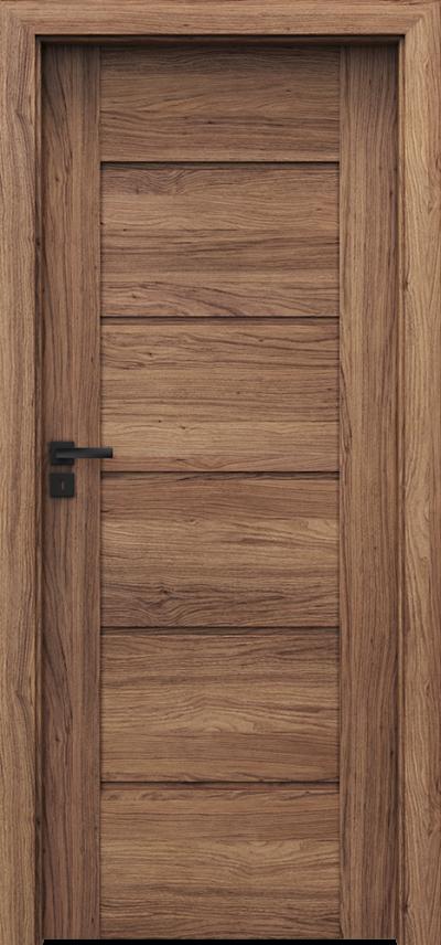 Drzwi wewnętrzne Porta VERTE PREMIUM E.0