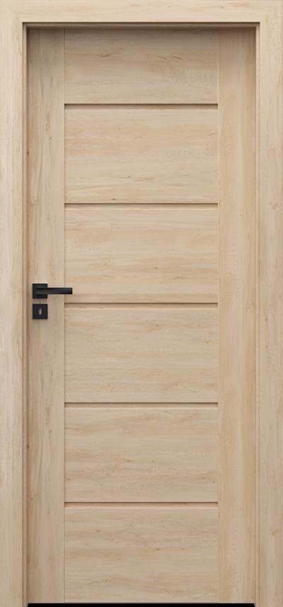 Podobne produkty                                  Drzwi wewnętrzne                                  Porta VERTE PREMIUM E.0