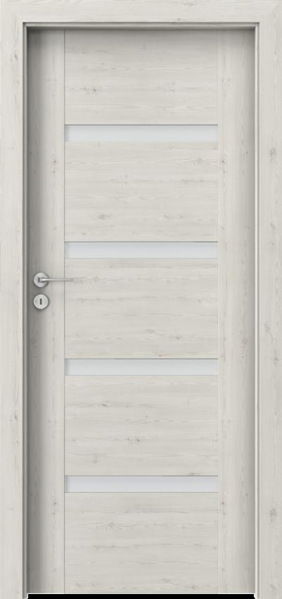 Interiérové dveře Porta Inspire C.4