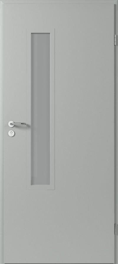 Drzwi techniczne Metalowe 3