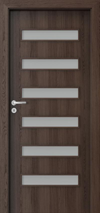 Similar products Interior doors Porta FIT F6