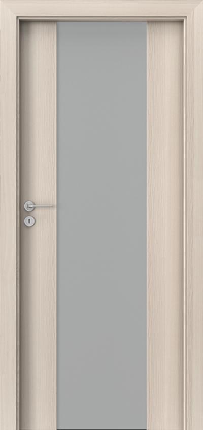 Drzwi wewnętrzne Porta FOCUS 4.B Okleina Portadecor *** Orzech Bielony