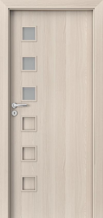 Interiérové dveře Porta FIT A3